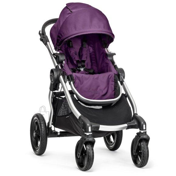 Baby Jogger jalutuskäru City Select Amethyst