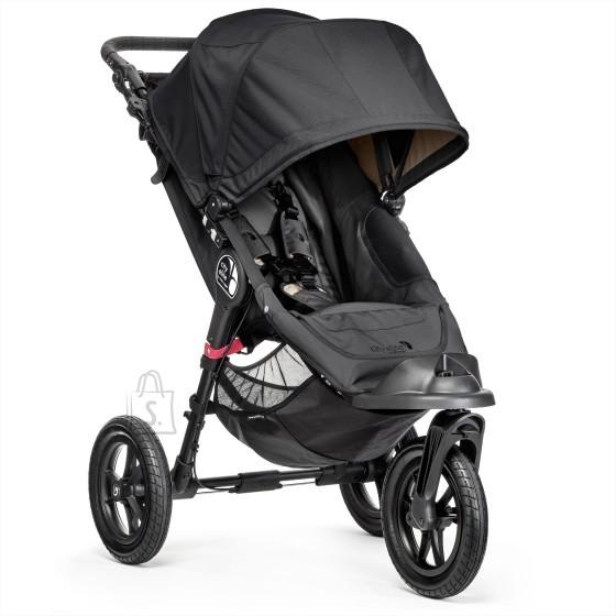 Baby Jogger jalutuskäru City Elite Black