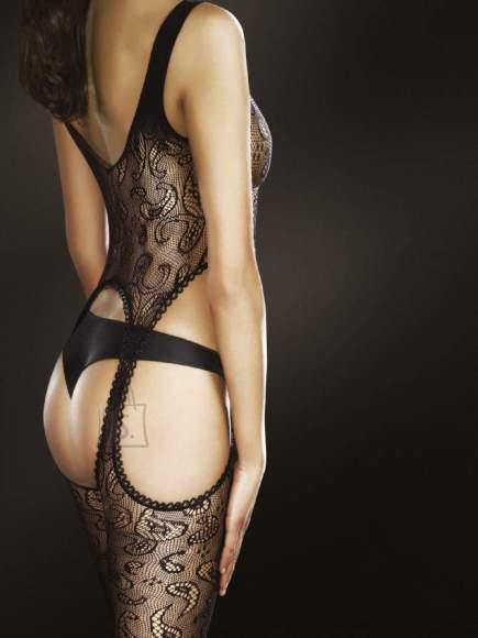 Fiore mustriga kehasukad Venus