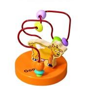 Gerardo's Toys väike motoorikakeskus kitseke