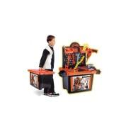 Tööriistakohver-töölaud