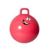 Gerardo's Toys Fun Ball Punane hüppepall 50 cm