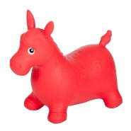 Gerardo's Toys Jumpy punane hüppeloom