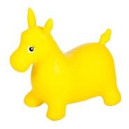 Gerardo's Toys Jumpy kollane hüppeloom
