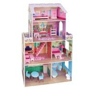 Gerardo's Toys puidust nukumaja Sevilla