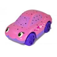 Cloud B öölamp roosa auto