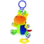 Gerardo's Toys kõrin beebi Ginny
