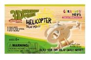 Gerardo's Toys 3D pusle Solar Helikopter 13tk