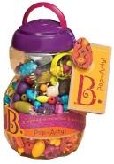 B Toys Ehete meisterdamiskomplekt 500 osa