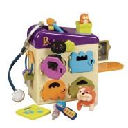 B Toys Loomakliinik PetVet