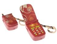 B Toys Klapiga telefon