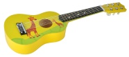 Gerardo's Toys Puidust kitarr