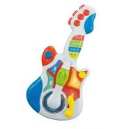 Valguse ja heliga kitarr