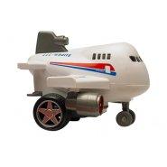 360 pöörlev lennuk
