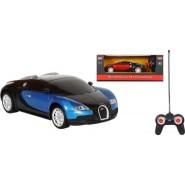 Puldiauto Bugatti 1:24