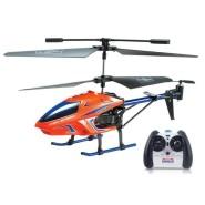 Gyro helikopter