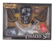 Piraadikomplekt