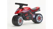 Falk Mootorratas X Racer Red
