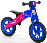 """Puidust jooksuratas Barcelona 12"""""""