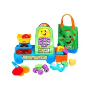 Fisher Price Kassaaparaat beebile