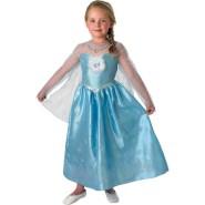 Kostüüm Frozen Elsa kleit M