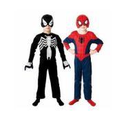 Kostüüm Spiderman Ultimate M
