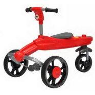 Jalgratas Trike Alien, punane