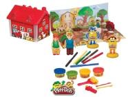 PlayDoh Farm