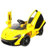 Elektriaito McLaren