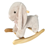 Gerardo's Toys Kiikloom Jänes