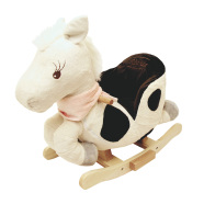 Gerardo's Toys Kiikloom Poni muusikaga