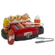 Hotdogi grill Playgo