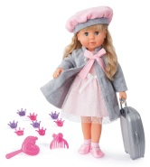 Gerardo's Toys Eestikeelne nukk Anna-Liisa 46 cm