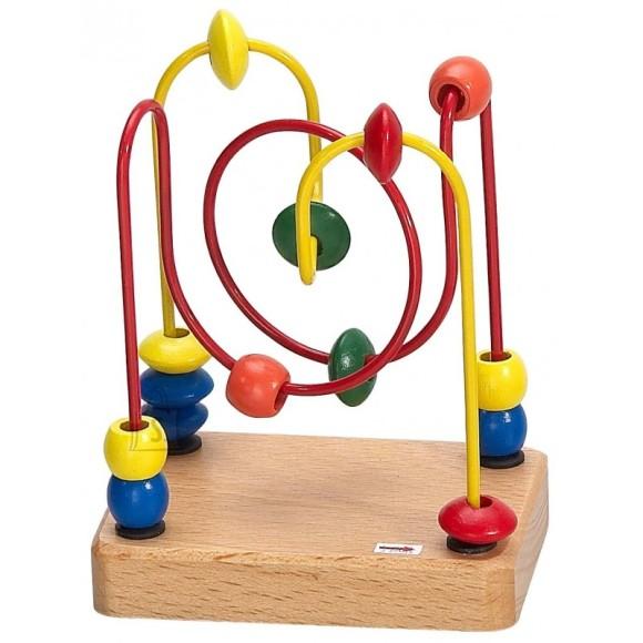 Gerardo's Toys väike motoorikakeskus