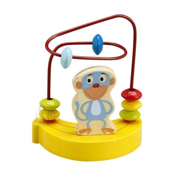 Gerardo's Toys väike motoorikakeskus ahv