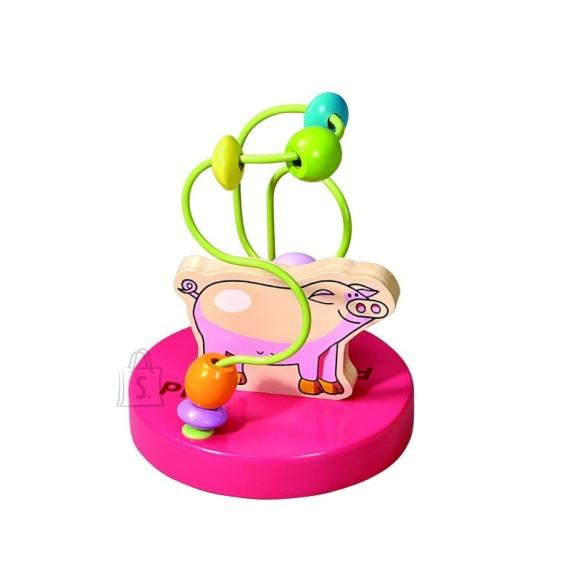 Gerardo's Toys väike motoorikakeskus notsu