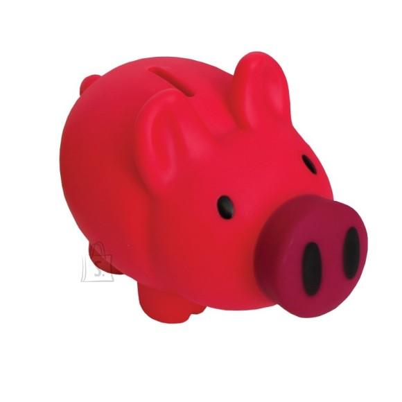 Gerardo's Toys Piggie Bank tumeroosa rahakassa