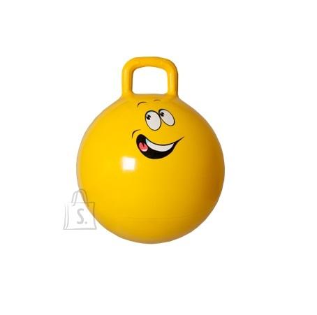 Gerardo's Toys Fun Ball kollane hüppepall 40 cm