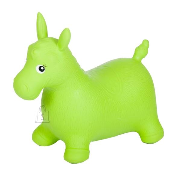 Gerardo's Toys Jumpy roheline hüppeloom