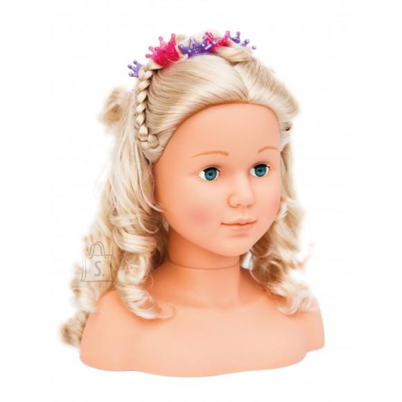 Bayer juuksemodell