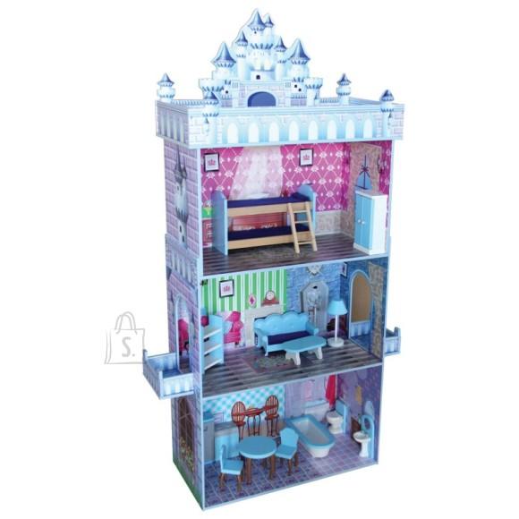 Gerardo's Toys puidust nukumaja Barletta