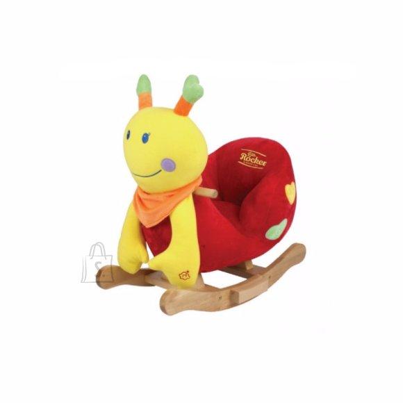 Gerardo's Toys kiikloom Tigu