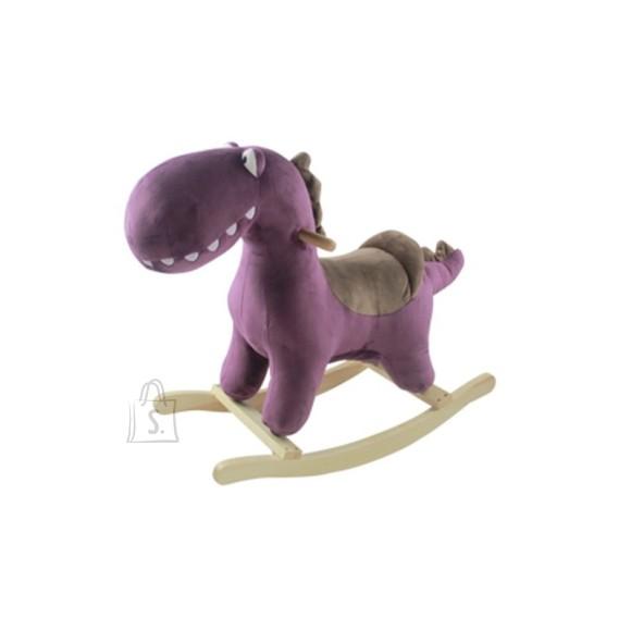 Gerardo's Toys lilla kiikloom Dino