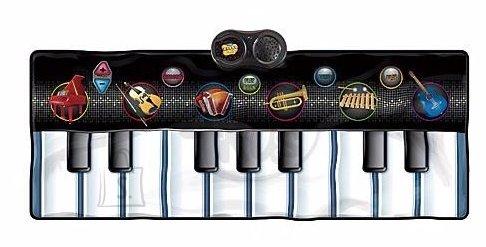 Zippy Mat tantsumatt klaver