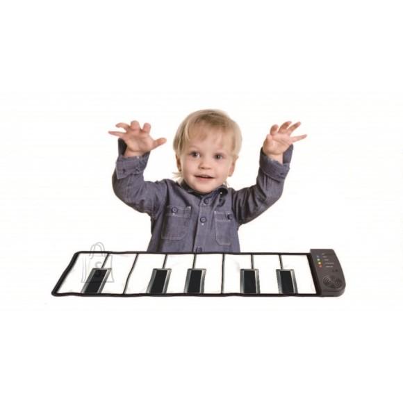 Zippy Mat mängumatt kokkurullitav klaver