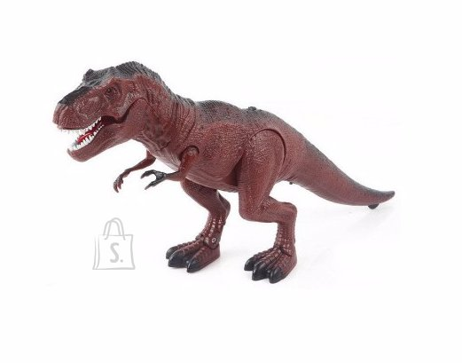 Gerardo's Toys raadioteel juhitav Tyrannosaurus