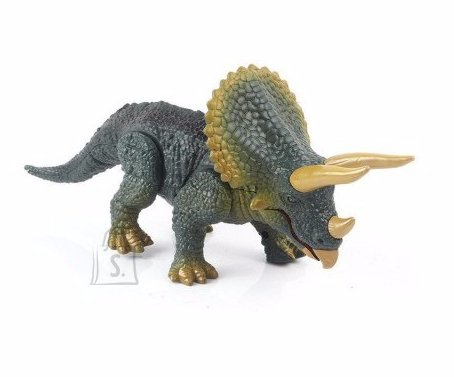 Gerardo's Toys raadioteel juhitav Triceratops