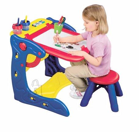 Crayola lastetahvel-laud
