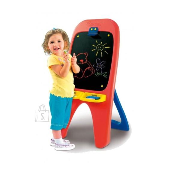 Crayola lastetahvel Playtime