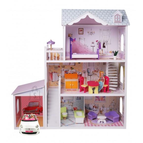 Gerardo's Toys nukumaja Charlene